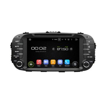 Car radio player System FOR KIA SOUL 2014