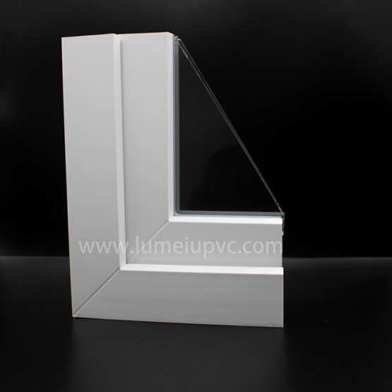 uv resistant uPVC Profiles