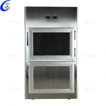 Hospital Mortuary Body Coolers Equipment  Refrigerator