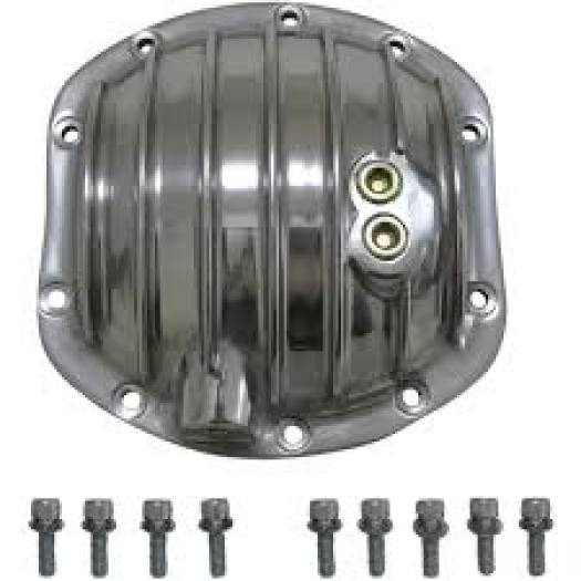 Casting  differential gears cover