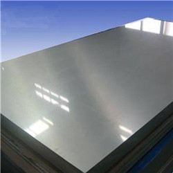 aluminum sheet laser cutting