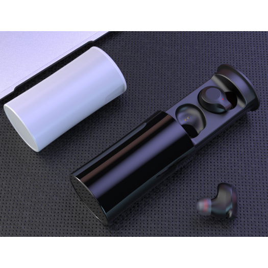 True Wireless Earbuds with Superior Sound Quality