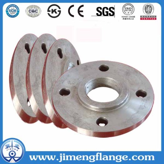 WNRF  asme b16. 5 class 150 Stainless steel forged flange