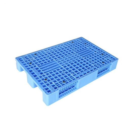 Three Runners Bottom Support Plastic Pallet Injection Moulds
