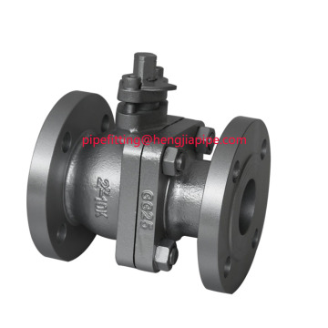 JIS Cast Iron Ball Valve