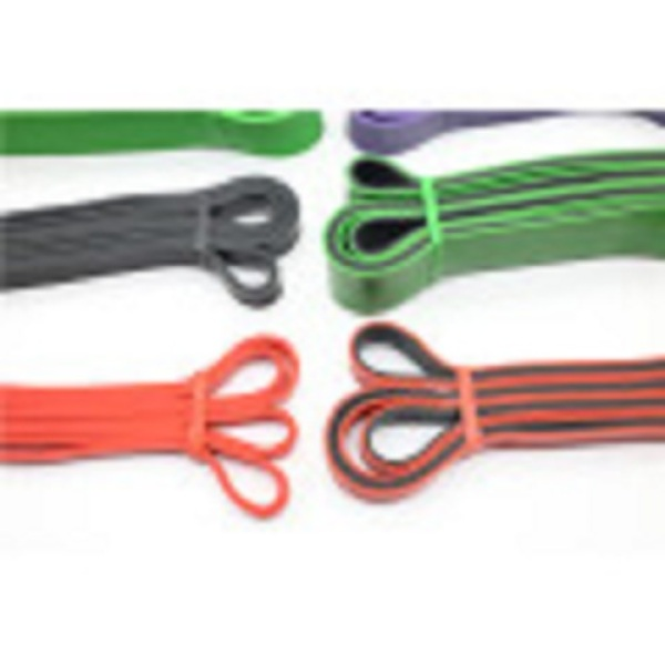 Assist Resistance Bands for Cross Fitness Training