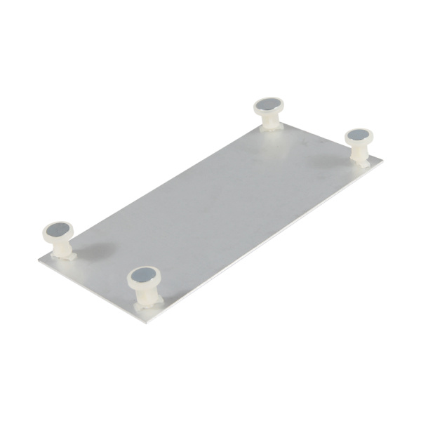Square Customized AC smd 2835 9W Ceiling Module
