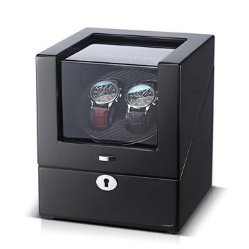 One Rotor Watch Winder For 2 Watches