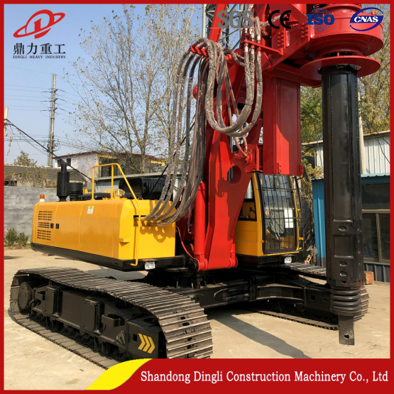 Sell pile driver drop hammer hydraulic pile driver