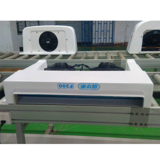 standby chiller refrigeration unit