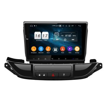 Android9 car stereo for  Astra J 2015-2017