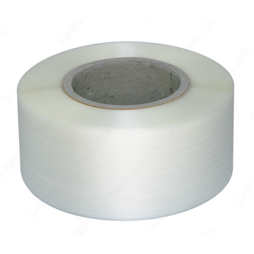 pp strapping with paper core