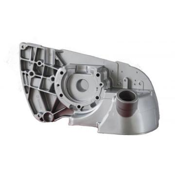 automotive parts zinc die casting