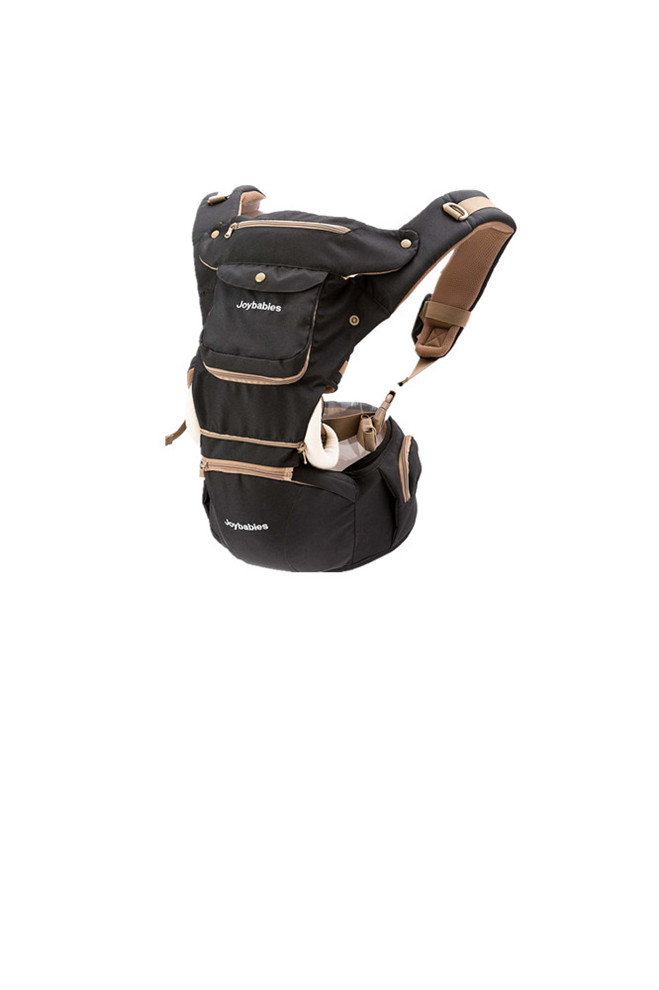 Easy Carry  Mesh Hipseat Baby Carriers