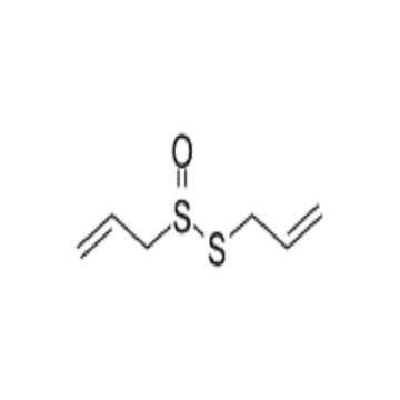 Alliosan CAS NO. 539-86-6