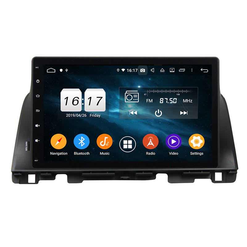 K5 2015 car android 9.0