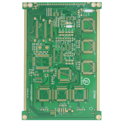 Optical Instruments circuit boards