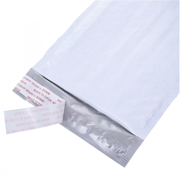 Cornstarch Customized Strong Adhesive Mailing Self-seal Bags