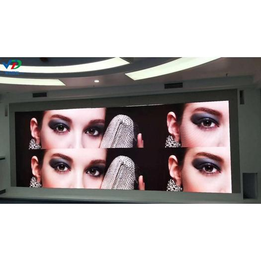 PH1.56 Small Pitch LED Display with 400x300mm cabinet