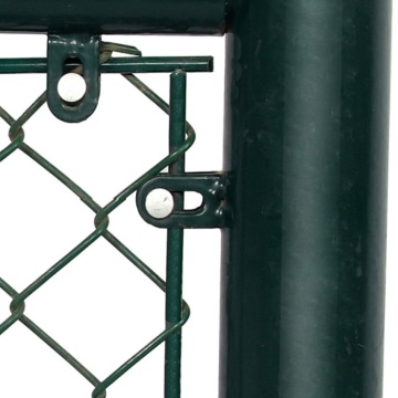 chain link fence wire mesh system for baseball fields manufacturer