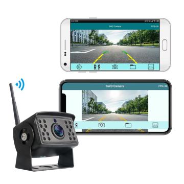 Wifi Reverse Camera for Android IOS System