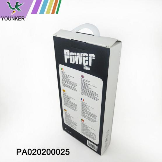 Portable Mobile Charger, Hot Phone Charger, Popular Cell Phone Power Bank