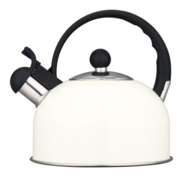 3.0L retro tea kettle