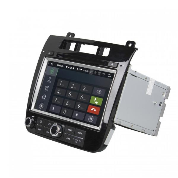 android car multimedia for TOUAREG 2011-2014