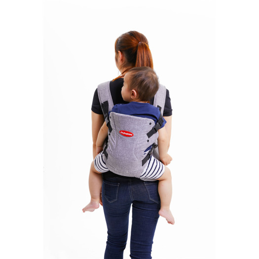 Carry All Position Backpack Toddler Carrier