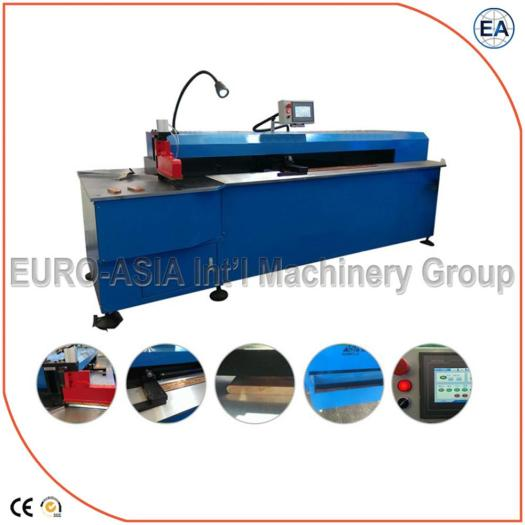 CNC Busbar Sawing Machine With High Speed