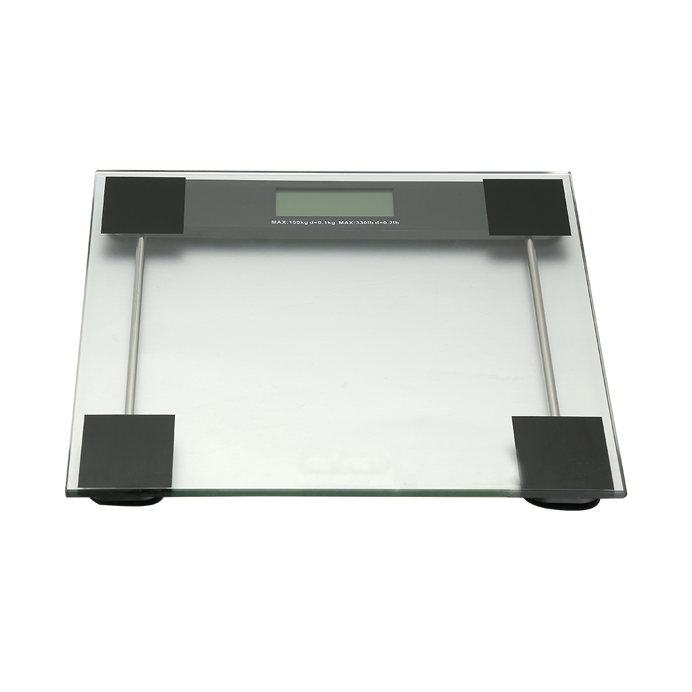 Electronic Body Bathroom Weighing Scale