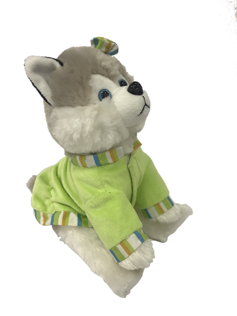 Plush Dog Soft Toy
