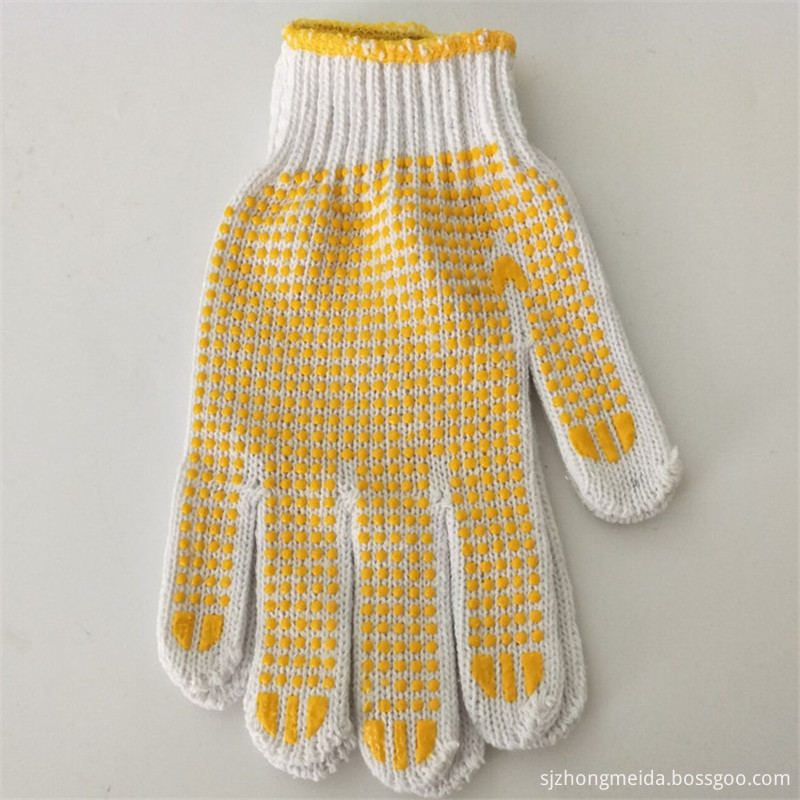 Dotted Gloves 30