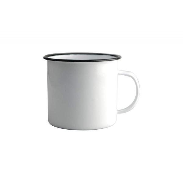 Camping and Outdoor Enamel Coffee Mug