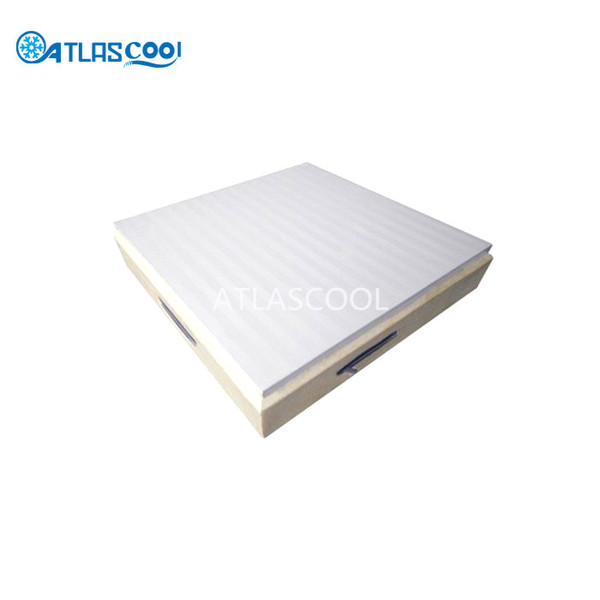 Cold Room pu sandwich Insulation Panels