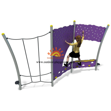 Climbing Wall Panel Outdoor Climber for Sale