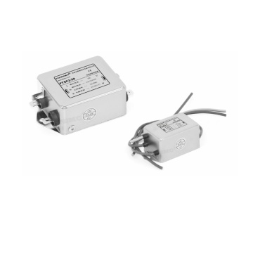 Radio Noise EMI Filter  for Ethernet Cable