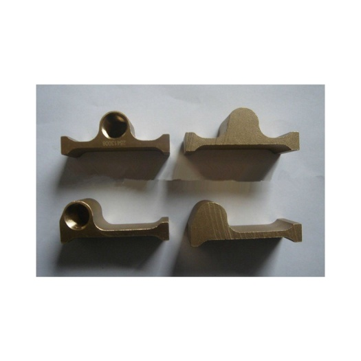Steel foundry casting molds investment casting