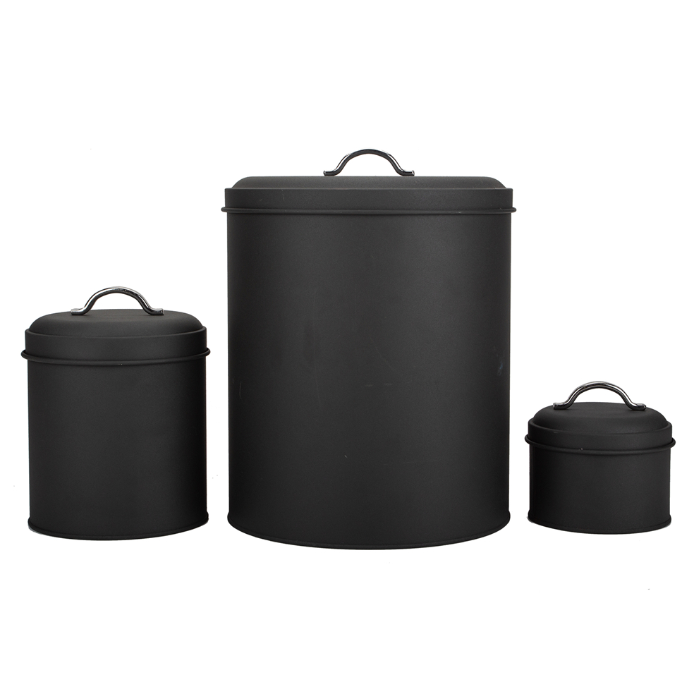 Kitchen Storage Canister Sets