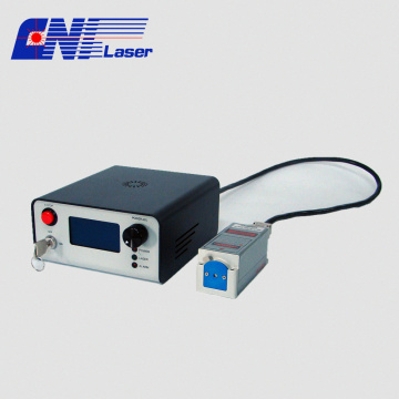 300mw 532nm low noise laser with good seal