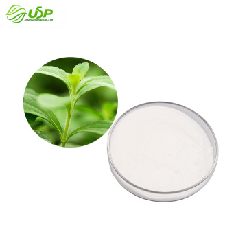 Natural Sweetener stevia leaf extract white powder