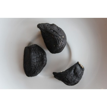 antioxidant peeled black garlic