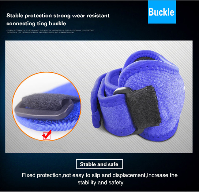 stable protection knee support