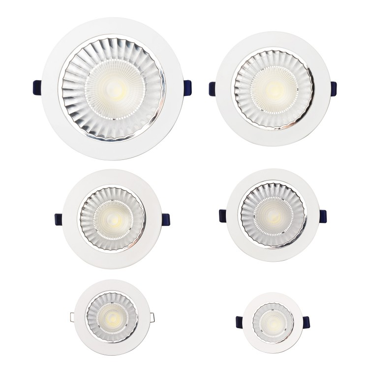 Recessed LED Downlight