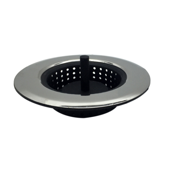Sink Strainer Fits All Standard Sink Openings