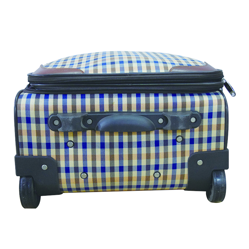 High quality suitcase for travel