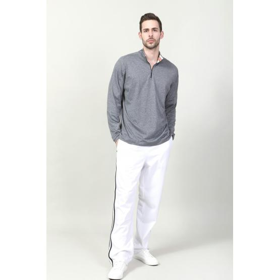MEN'S SPORTWEAR RUNNING TOP AND PANTS