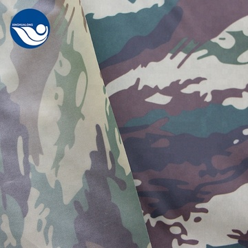 170T 190T 210T Polyester Printed Taffeta Lining Fabric