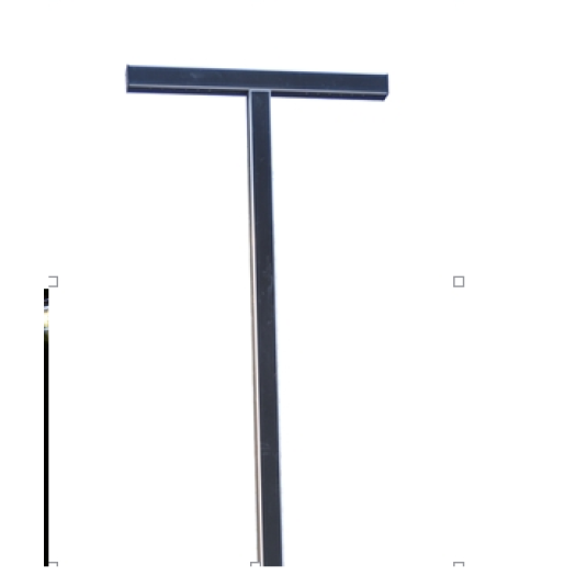 T-Type Garden Lamp Lighting
