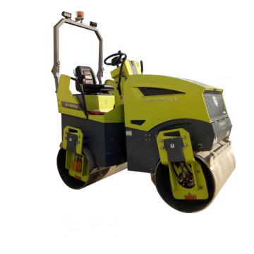 4 Ton Hydraulic Type Vibratory Road Compactor